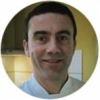 Jérôme  Duboc Chef à domicile Basse-Normandie