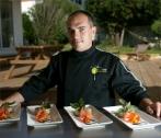 Patrice VERDON Chef à domicile Aquitaine