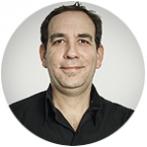 Vincent  Negre Maître d'hôtel Île-de-France
